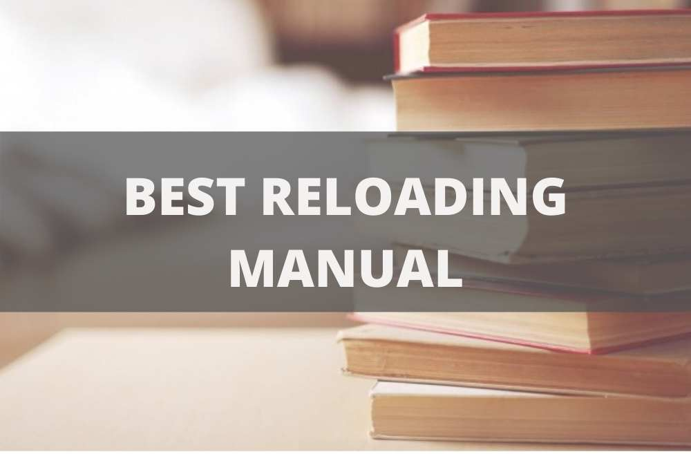 best reloading manual