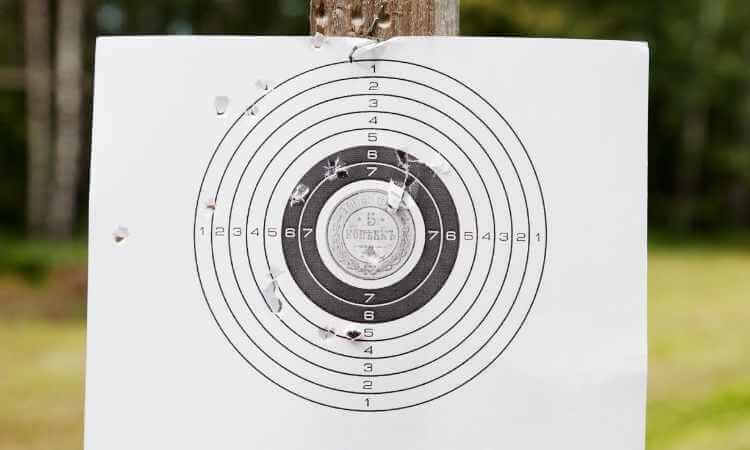 is bb gun Better For Target Practicing