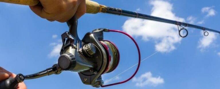 How Much Braided Line To Put On A Spinning Reel