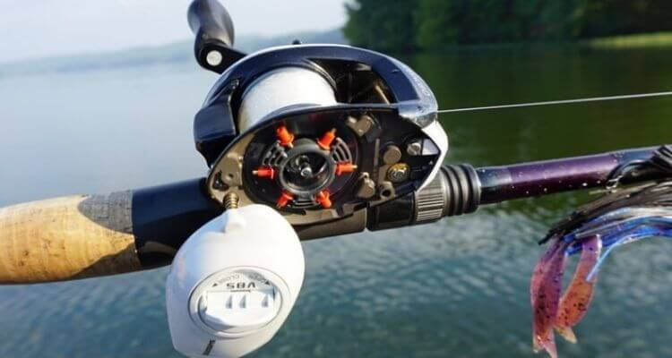 How Much Line To Put On A Baitcasting Reel